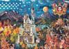 Ryba: Bavaria - 2000pc Jigsaw Puzzle By Heye