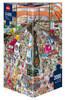 Schöne: Train Station - 2000pc Jigsaw Puzzle By Heye