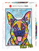 Dogs Never Lie - 1000pc Jigsaw Puzzle By Heye