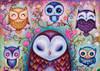 Great Big Owl - 1000pc Jigsaw Puzzle By Heye