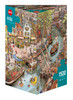 Say Cheese! - 1500pc Jigsaw Puzzle By Heye