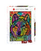 Wolf's Soul - 1000pc Jigsaw Puzzle By Heye