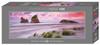 Wharariki Beach - 1000pc Panoramic Jigsaw Puzzle By Heye