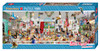New Year's Eve - 1000pc Panoramic Jigsaw Puzzle By Heye