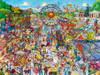 Schöne: Oktoberfest - 1500pc Jigsaw Puzzle By Heye