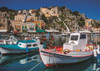 Symi, Greece - 1000pc Jigsaw Puzzle By Jumbo
