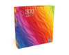 Vivid: Rainbow Challenge - 300pc Large Format Jigsaw Puzzle By Buffalo Games