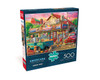Country Store - 500pc Jigsaw Puzzle By Buffalo Games