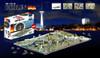 Berlin - 1300pc 4D Cityscape Jigsaw Puzzle