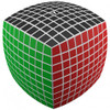 9 x 9 Pillowed Puzzle Cube by V-CUBE