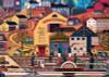 Charles Wysocki: The Bostonian - 300pc Large Format Jigsaw Puzzle by Buffalo Games
