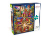 Magic Castle - 750pc Jigsaw Puzzle by Buffalo Games