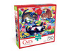Knitting Kittens - 750pc Jigsaw Puzzle by Buffalo Games