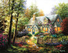 A Country Gem - 1000+pc Jigsaw Puzzle By Sunsout