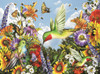 Save the Bees - 300pc Jigsaw Puzzle By Sunsout