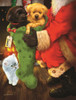 From Santa - 500pc Jigsaw Puzzle By Sunsout