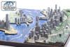 Hong Kong - 1000pc 4D Cityscape Jigsaw Puzzle