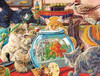 Somethings Fishy - 300pc Jigsaw Puzzle By Sunsout
