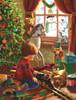 Boyhood Christmas - 300pc Jigsaw Puzzle By Sunsout
