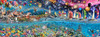 Life, The Greatest Puzzle - 24000pc Panoramic Jigsaw Puzzle by EDUCA
