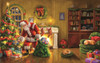 Santa's Special Delivery - 550pc Jigsaw Puzzle By Sunsout