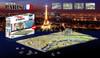Paris - 1100pc 4D Cityscape Educational Jigsaw Puzzle
