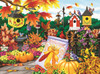Welcome Autumn - 300pc Jigsaw Puzzle By Sunsout