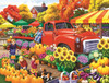 Marketplace - 300pc Jigsaw Puzzle By Sunsout