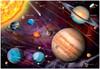 Educa Jigsaw Puzzles - Solar System (Spanish)