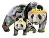 Panda-Monuim - 1000pc Jigsaw Puzzle By Sunsout