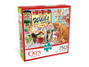 Ice Cream Raiders - 750pc Jigsaw Puzzle by Buffalo Games
