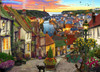 Harbor Village - 1000pc Jigsaw Puzzle by Vermont Christmas Company