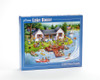 Lake House - 1000pc Jigsaw Puzzle by Vermont Christmas Company