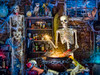 Skeleton's Stew - 550pc Jigsaw Puzzle by Vermont Christmas Company
