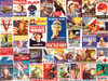 WWII Posters - 550pc Jigsaw Puzzle By White Mountain