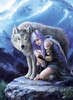 Stokes: Protector - 1000pc Jigsaw Puzzle by Clementoni