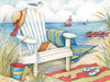 Just Beachy - 500pc Jigsaw Puzzle by Lang