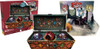 Harry Potter: Quidditch Set - 600pc Double-sided Shaped Jigsaw Puzzle by Aquarius