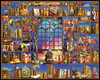 Imaginarium - 1000pc Jigsaw Puzzle by White Mountain