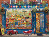 The Toy Shop - 550pc Jigsaw Puzzle By White Mountain