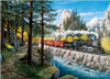Rounding the Horn - 1000pc Jigsaw Puzzle By Cobble Hill