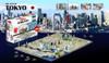 Tokyo - 1400pc 4D Cityscape Educational Jigsaw Puzzle