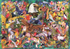 Animal Kingdom - 1000pc Jigsaw Puzzle By Jumbo