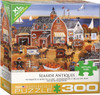 Dyer: Seaside Antiques - 300pc Jigsaw Puzzle by Eurographics