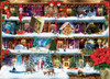 Christmas Stories - 300pc Jigsaw Puzzle by Eurographics