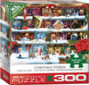 Christmas Stories - 300pc Large Format Jigsaw Puzzle by Eurographics
