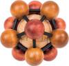 Einstein: Atom Puzzle - Brain Teaser by Professor Puzzle