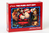 Purrr-fect Gift - 100pc Jigsaw Puzzle by Vermont Christmas Company