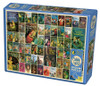 Nancy Drew - 1000pc Jigsaw Puzzle by Cobble Hill