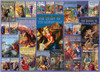 Nancy Drew: Vintage Nancy Drew - 1000pc Jigsaw Puzzle By Cobble Hill